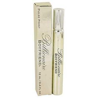 Billionaire Boyfriend By Kate Walsh Pulse Point Eau De Parfum Rollerball .4 Oz (men) V728-536282