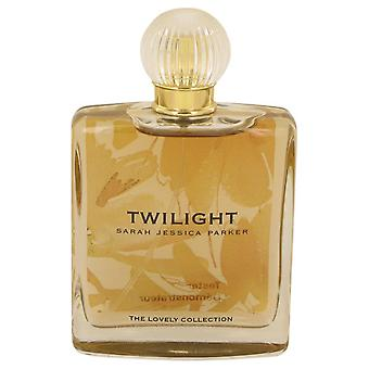 Lovely Twilight Eau De Parfum Spray (Tester) By Sarah Jessica Parker 2.5 oz Eau De Parfum Spray