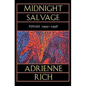 Midnight Salvage: Gedichten, 1995-1998