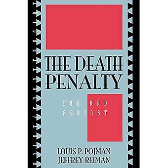 Dødsstraf: For og imod (Point / kontrapunkt: Filosoffer Debat Contemporary Issues)