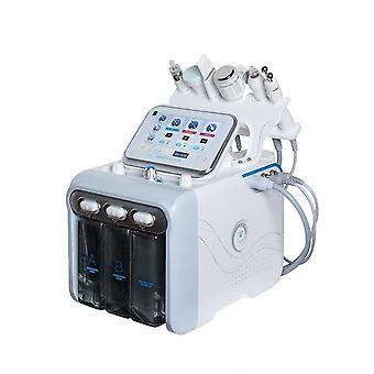 Professional Hydra Hydrogen Ultrasonic Bio-lifting Microdermabrasion Beauty