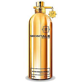 Montale Aoud Queen Roses Eau de parfum spray 100 ml