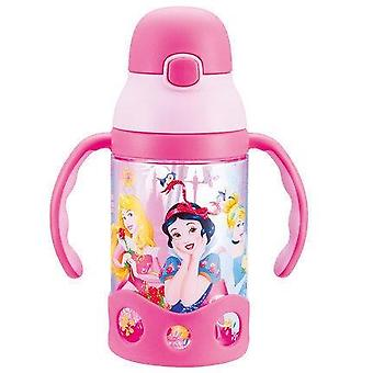 Disney Baby Cups Sippy Mickey lär sig att dricka vattenkokare läckagesäker med handtag