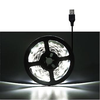 60led/m- Rgb Cabinet Led Lights Tape, Waterproof Strip, Decoration Lamp With
