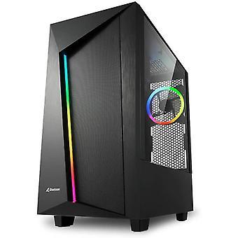 HanFei REV100 RGB, PC-Gehuse