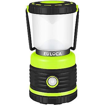 Wokex tragbare LED-Camping-Laterne, massive Helligkeit mit voll einstellbarer 360 Bogenbeleuchtung
