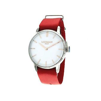 Locman watch 1960 collection 0251v08-00whrgnr