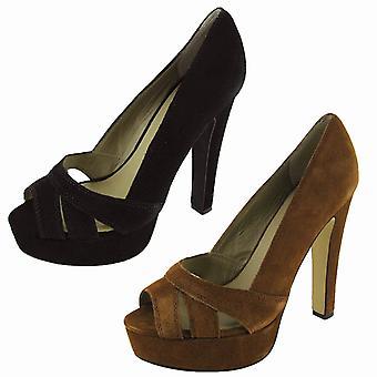 Steve Madden Femmes 'P-Hayle' Plate-forme Pompe Chaussure