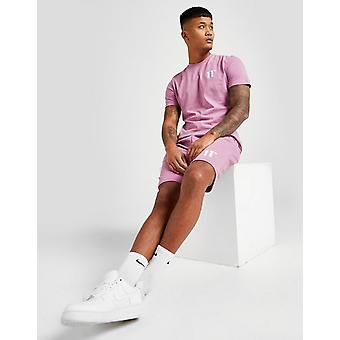 New 11 Degrees Core Shorts from JD Outlet Pink