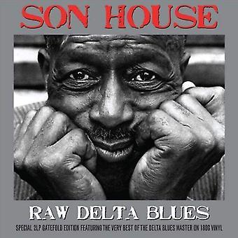 Son House - Raw Delta Blues Vinyl
