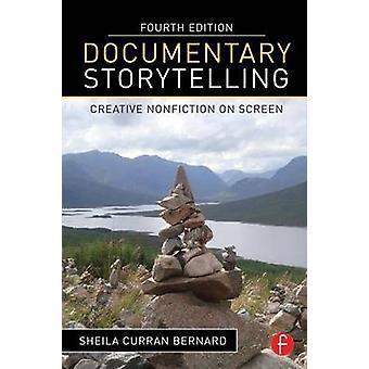 Nonfiction Creative conte documentaire à l'écran par Curran Bernard & Sheila