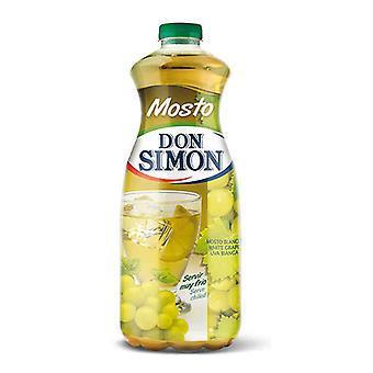 Suc de struguri Don Simon Mosto Blanco (1