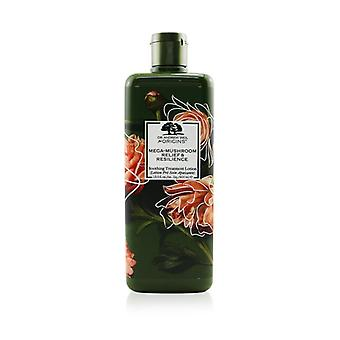Origins Dr. Andrew Mega-Mushroom Skin Relief & Resilience Soothing Treatment Lotion (Limited Edition) 400ml/13.5oz