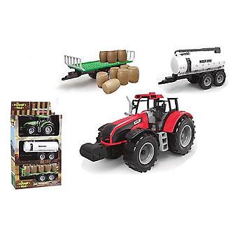Tractor (26 x 10 x 28,5 cm)