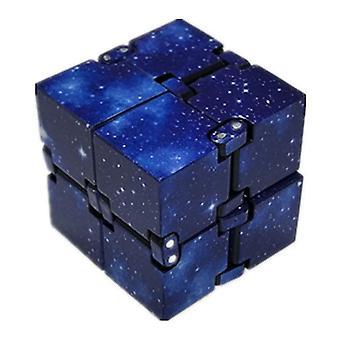 הדור השני של צעצוע צעצוע הפוך צעצוע של קוביית קוביה הפוך קוביית קוביה של קוביית קוביית קוביה (Color2)