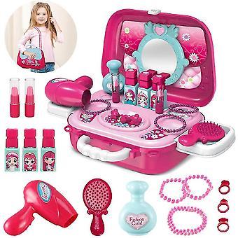 Foregive Makeup Legetøj Sæt til piger