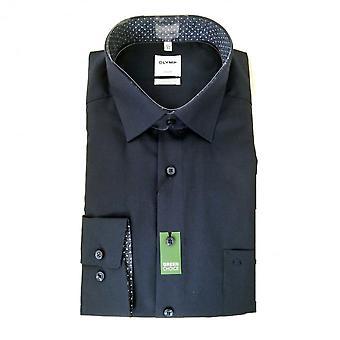 OLYMP Olymp Blue Shirt 1080 84 08