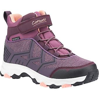 Cotswold unisex coaley lace hiking boots various colours 33473