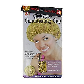 Conditioner Beauty Town Chapéu  Golden