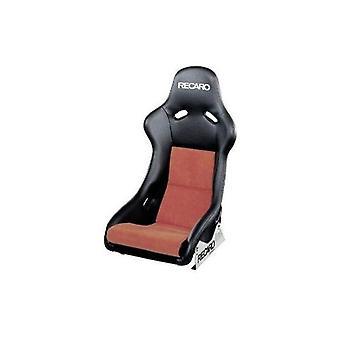 Seat Recaro RC070770886 Black Red