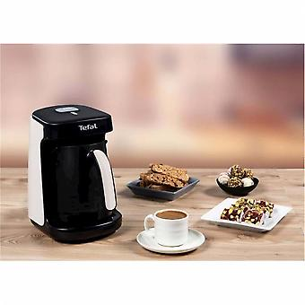 Tefal Köpüklüm Compact Beyaz Türk Kahvesi Makinesi