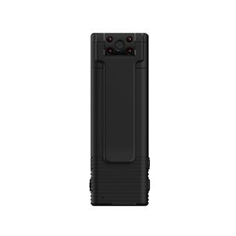 Mini camera 1080 Wireless mini multifunction camera(Black)