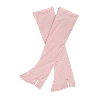 Kenmont Fashion UPF 50+ nyári Sun UV védelem női hosszú ujjú kesztyű, 3388-66