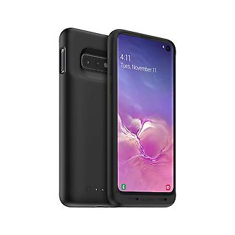 mophie Juice Pack Battery Case for Galaxy S10e - Black