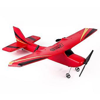 Venalisa 2 Ch Rc Avion, Rc Avion Prêt à Voler, 2.4ghz Remote