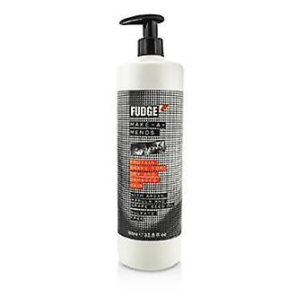 Fudge Make-a-mends Shampoo - Sin sulfato (para cabello seco y dañado) - 1000ml/33.8oz