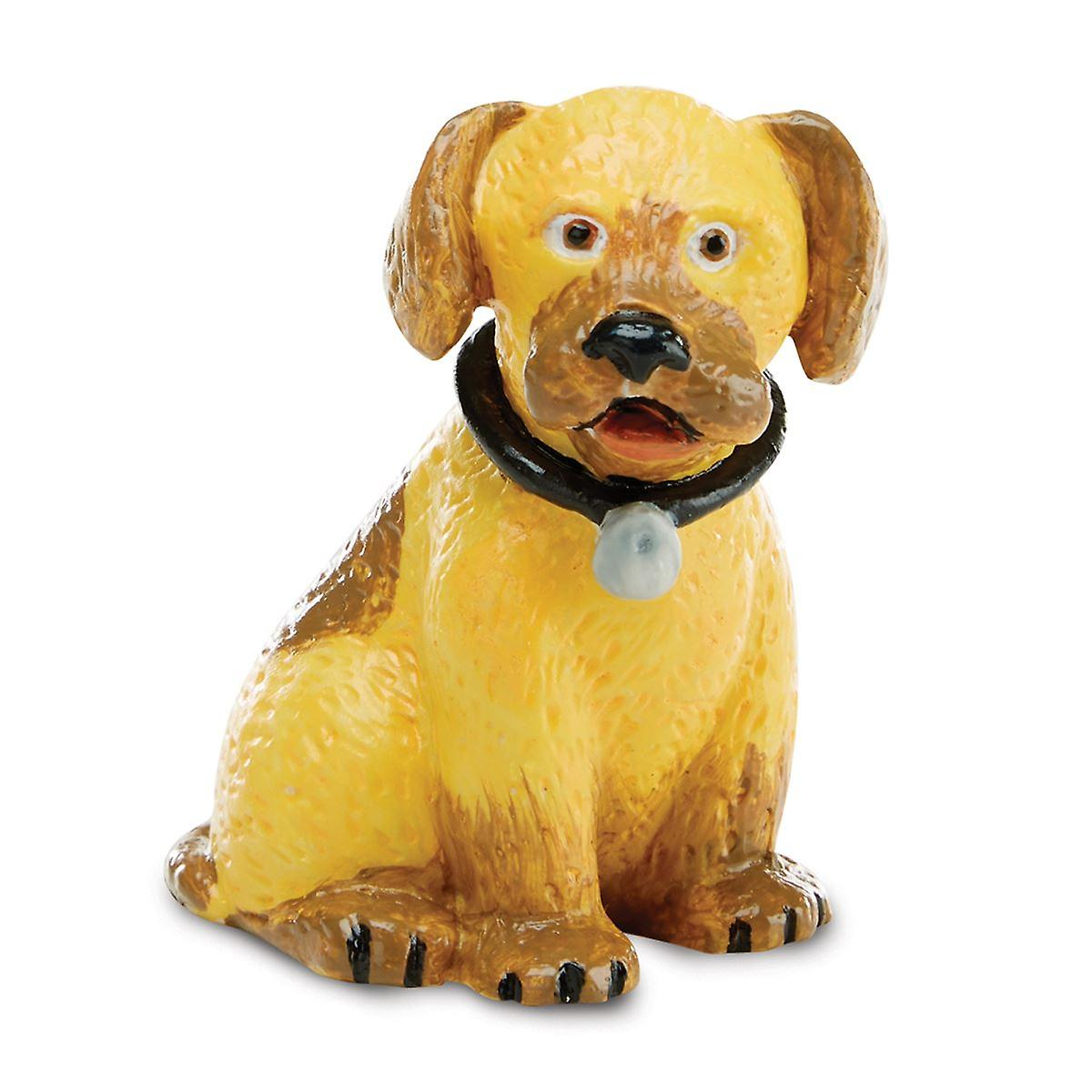 Melissa & Doug Paint Your Own Pet Figurines Age 8+Dog Cat