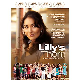 Lilly's Thorn [DVD] USA import