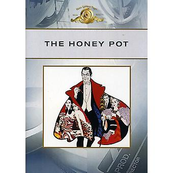 Honey Pot [DVD] USA import