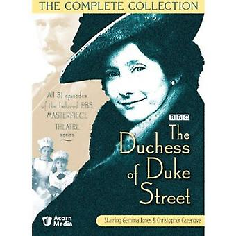 Duchess of Duke Street: The Complete Collection [DVD] USA import