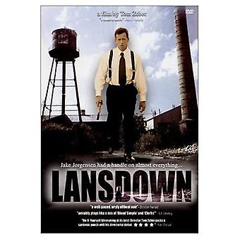 Lansdown [DVD] USA import