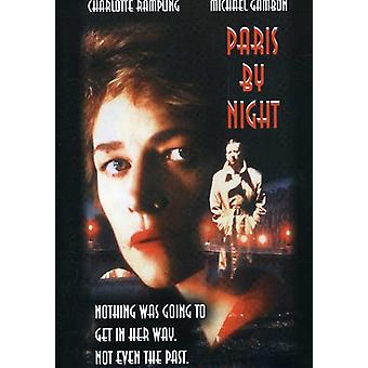 Paris by Night [DVD] USA import