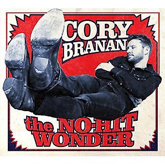 Cory Branan - No-Hit Wonder [CD] USA import