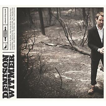 デニソン Witmer - デニソン Witmer [CD] USA 輸入