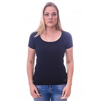 Alan Red Women T-shirt Cindy Navy (art 2002)
