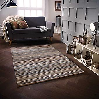 Carter Natural  Rectangle Rugs Plain/Nearly Plain Rugs