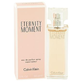 Calvin Klein Eternity Moment Eau de Parfum 30ml EDP Spray