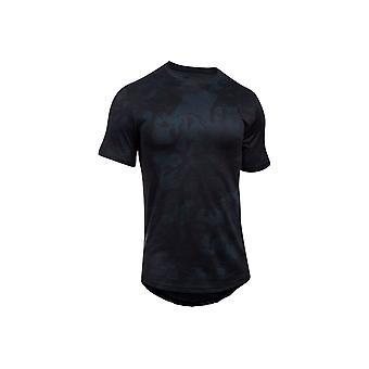 Under Armour Sportstyle Core Tee 1303705-005 Mens T-shirt
