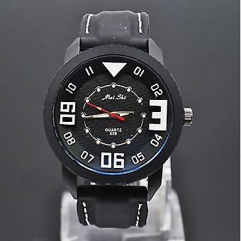 Mannen analoge Sport vrije slimme horloge BLU1