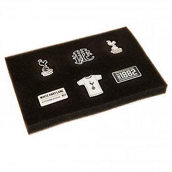 Badge de Tottenham Hotspur 6 pces