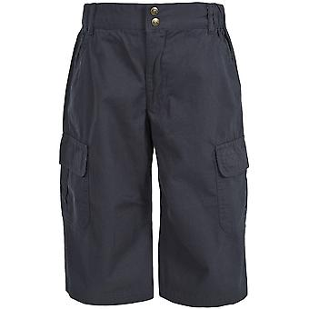 Trespass Boys Flynn Three Quarter Length Walking Shorts