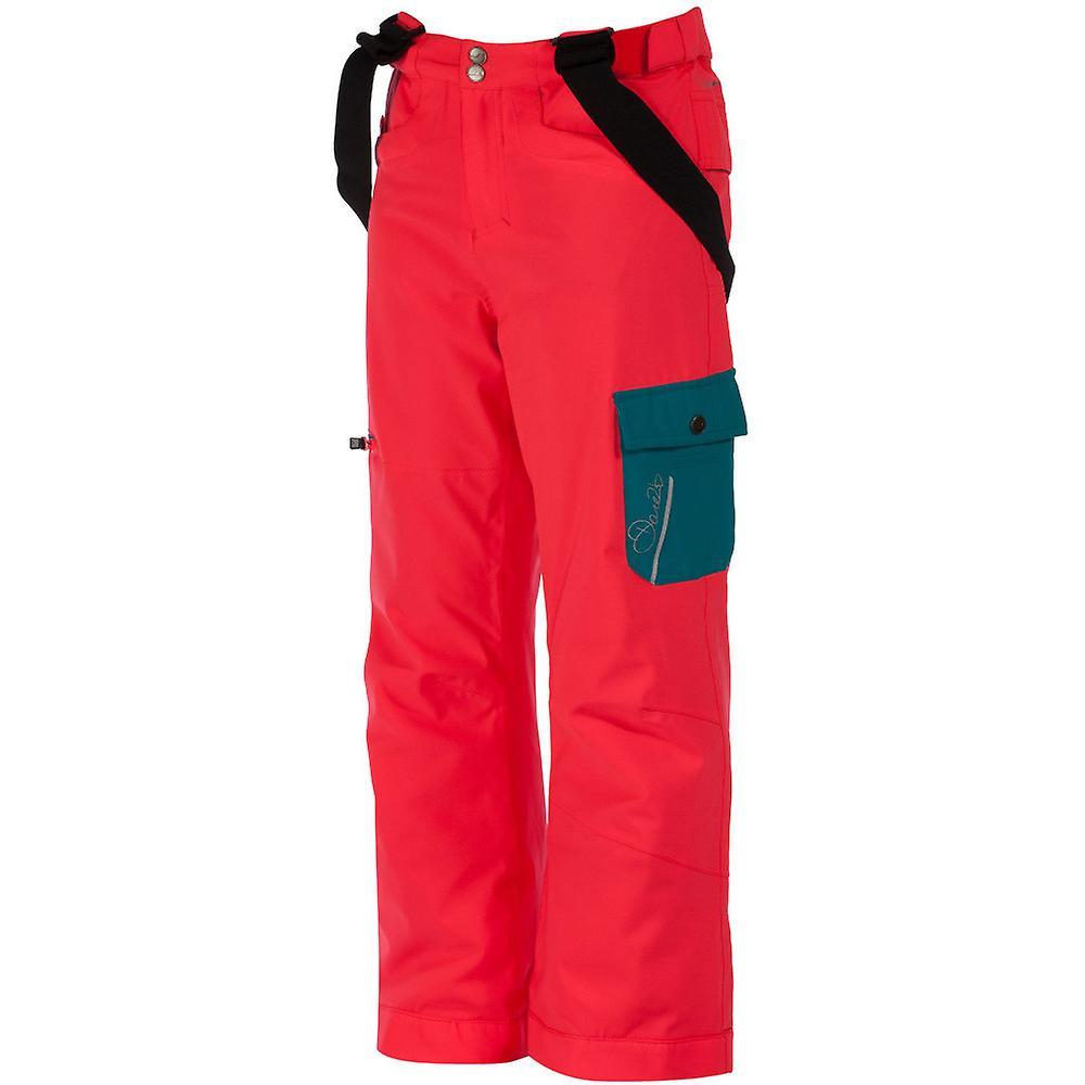 2b drenge & piger tør deltage vandtæt åndbar Ski bukser