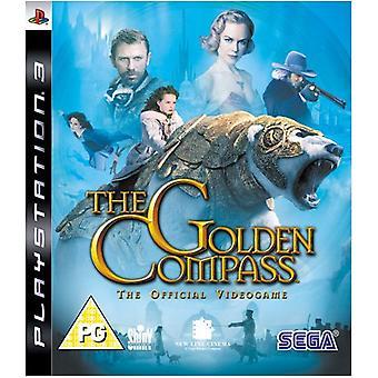Det gyldne kompas (PS3)-nyt
