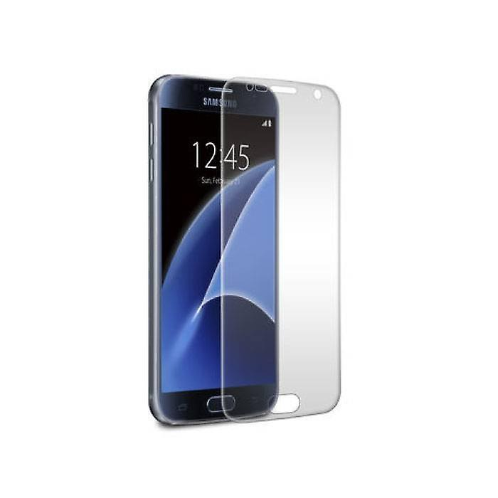 Stuff Certified® 3-Pack Screen Protector Samsung Galaxy S7 Tempered Glass Film