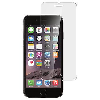 Fexible glass crystal clear screen protector for Apple iPhone 6