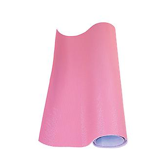 Groom Professional NBR Table Matting Pink 120cm X 60cm